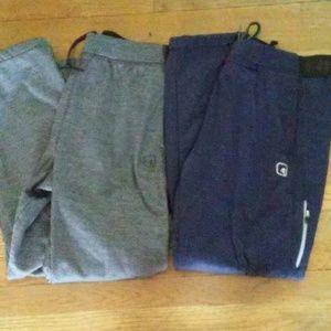 BUNDLE And1 Sports Pants Size Large